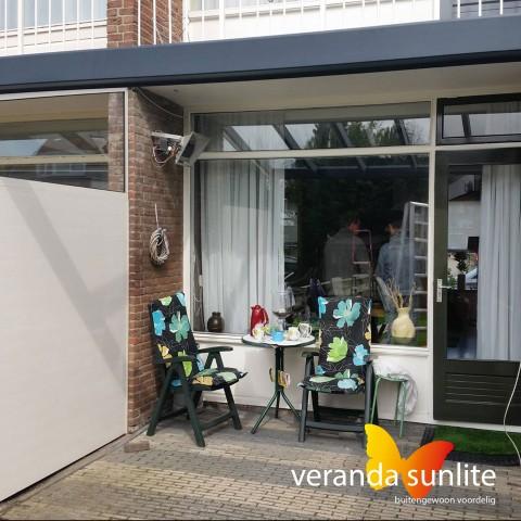 Veranda Haarlem