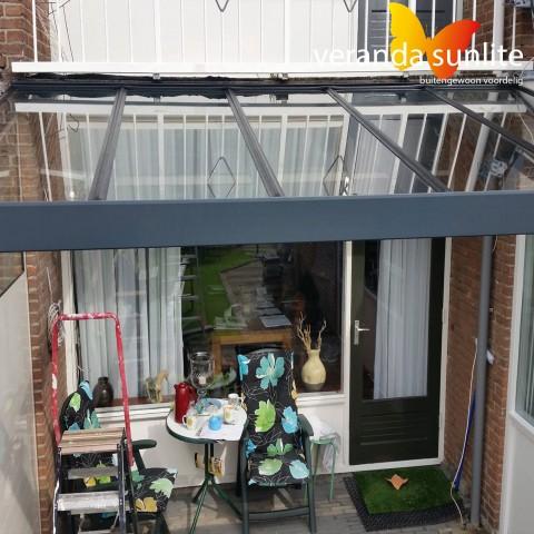 Sunlite veranda