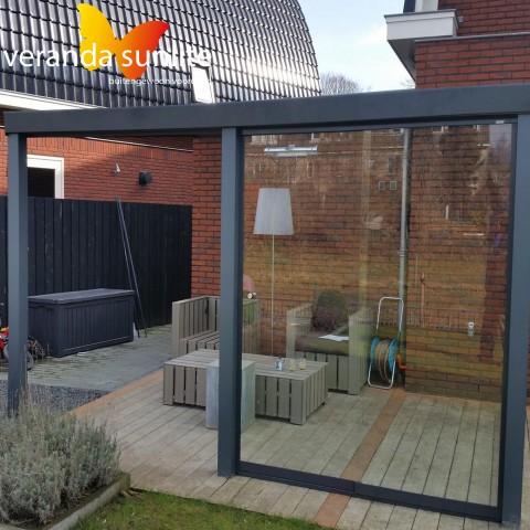 Haarlem veranda